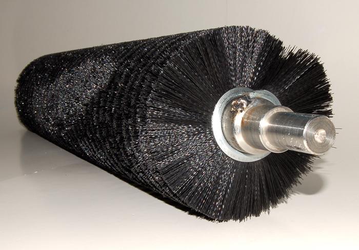 Escovas Helicoidais - Ref. 8000