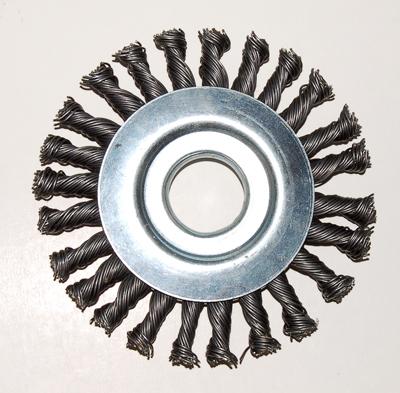 Escovas Circulares Trançadas – Ref. 7010