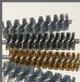 Escovas Tubulares ref. 3000, 4000 e 6000