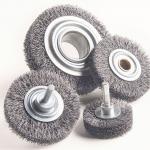 Escova circular de nylon